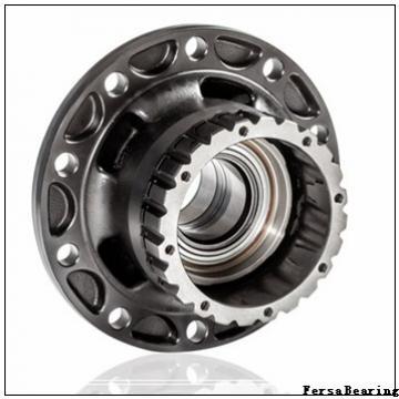 30 mm x 62 mm x 20 mm  Fersa 62206-2RS deep groove ball bearings