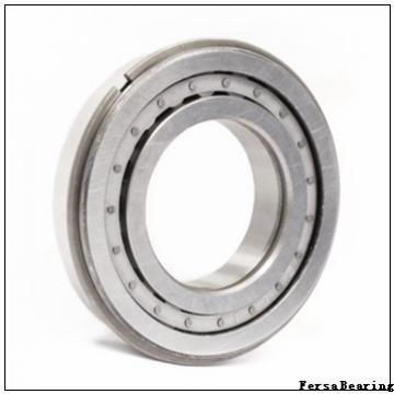 40 mm x 80 mm x 18 mm  Fersa QJ208FM/C3 angular contact ball bearings