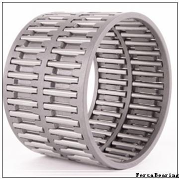 10 mm x 26 mm x 8 mm  Fersa 6000 deep groove ball bearings