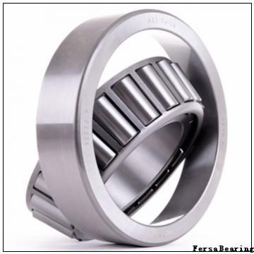 25 mm x 62 mm x 17 mm  Fersa 6305-2RS deep groove ball bearings