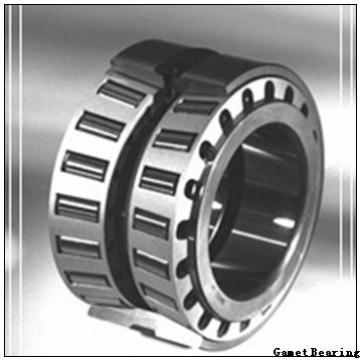 90 mm x 158,75 mm x 33,75 mm  Gamet 131090/131158X tapered roller bearings