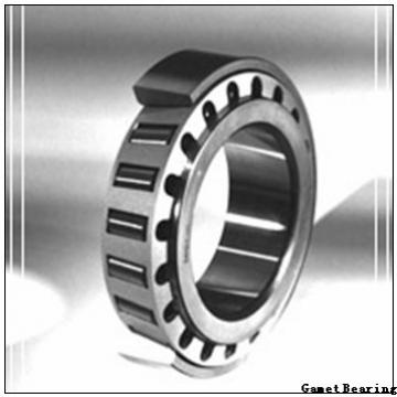 63,5 mm x 112,712 mm x 33 mm  Gamet 120063X/120112X tapered roller bearings