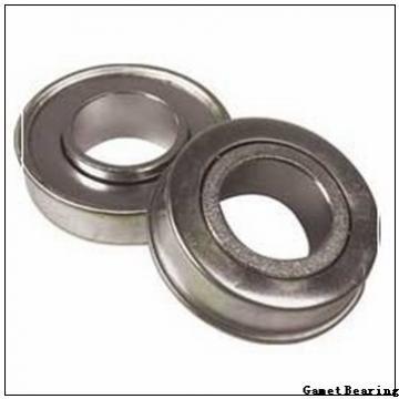 127 mm x 215,9 mm x 51 mm  Gamet 200127X/200215XC tapered roller bearings