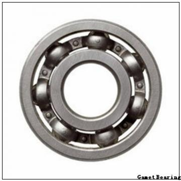 136,525 mm x 215,9 mm x 51 mm  Gamet 200136X/200215XC tapered roller bearings