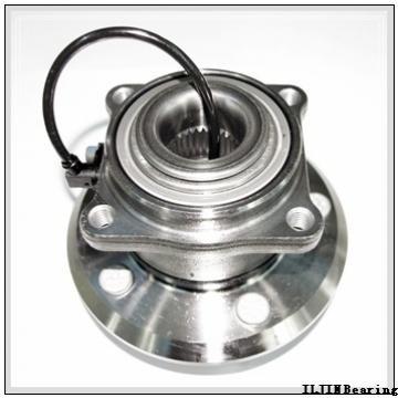 43 mm x 76 mm x 43 mm  ILJIN IJ141005 angular contact ball bearings
