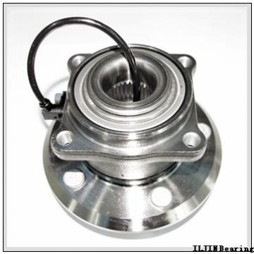 ILJIN IJ113021 angular contact ball bearings