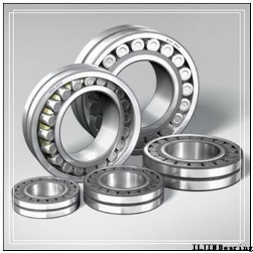 47 mm x 85 mm x 45 mm  ILJIN IJ221002 angular contact ball bearings