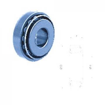 Fersa J15585/15520 tapered roller bearings