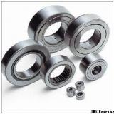 JNS RNA 6905UU needle roller bearings