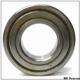 25 mm x 62 mm x 17 mm  KBC 30305J tapered roller bearings