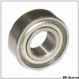 20 mm x 47 mm x 14 mm  KBC HC6204 deep groove ball bearings