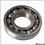 20 mm x 37 mm x 9 mm  KBC 6904 deep groove ball bearings
