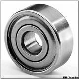 12 mm x 25 mm x 12 mm  NMB MBT12 plain bearings