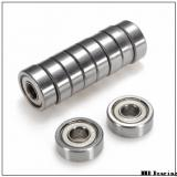 1,397 mm x 4,762 mm x 2,779 mm  NMB RIF-3ZZ deep groove ball bearings