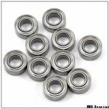 6,35 mm x 15,875 mm x 4,978 mm  NMB RF-4HH deep groove ball bearings