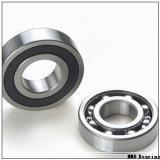 22 mm x 52 mm x 22 mm  NMB HR22 plain bearings